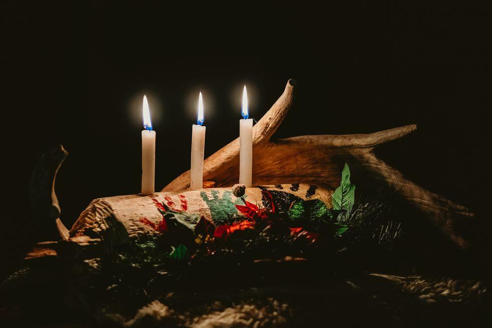 Photo in Random #yule #god jul #christmas #lifestyle #nikon