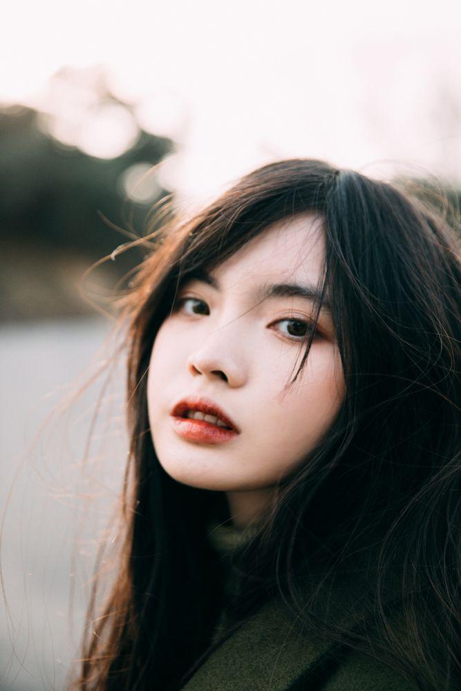 Photo in Portrait #taiwan #canonsogood #portrait #girl