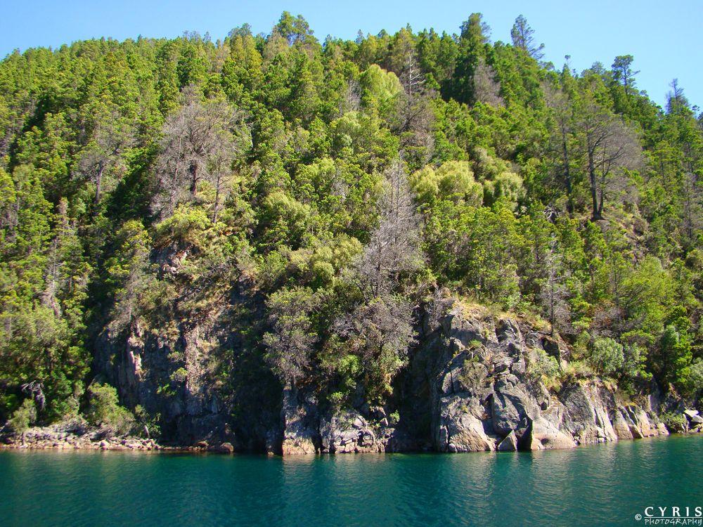 Photo in Random #paisaje #siete #lagos #siete lagos #san martin de los andes #martin #argentina #sur #lago #agua #landscapa #lake