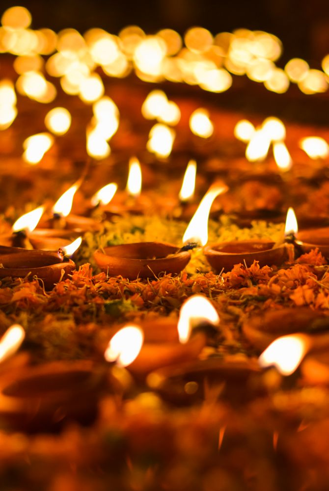 Photo in Random #diwali #dipaboli #dhaka #candle #lantern #evening #bokeh #no flash #urban #prayer #peace #asia #nikonasia #natgeo #natgeotravel #travel #community #fest #festival #believe