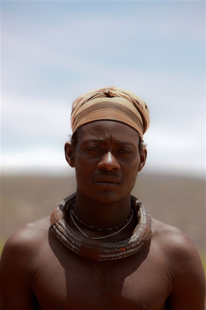 Photo in Random #man #himba