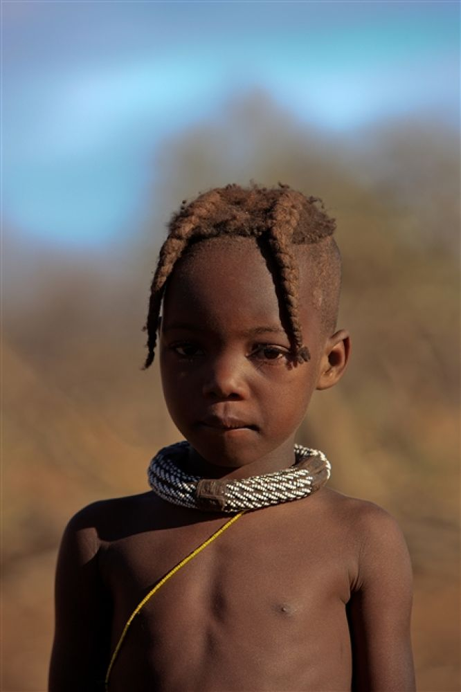 Photo in Random #girl #himba