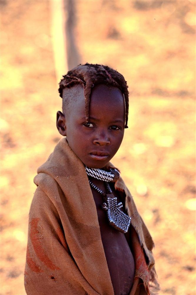 Photo in Random #girl #himba
