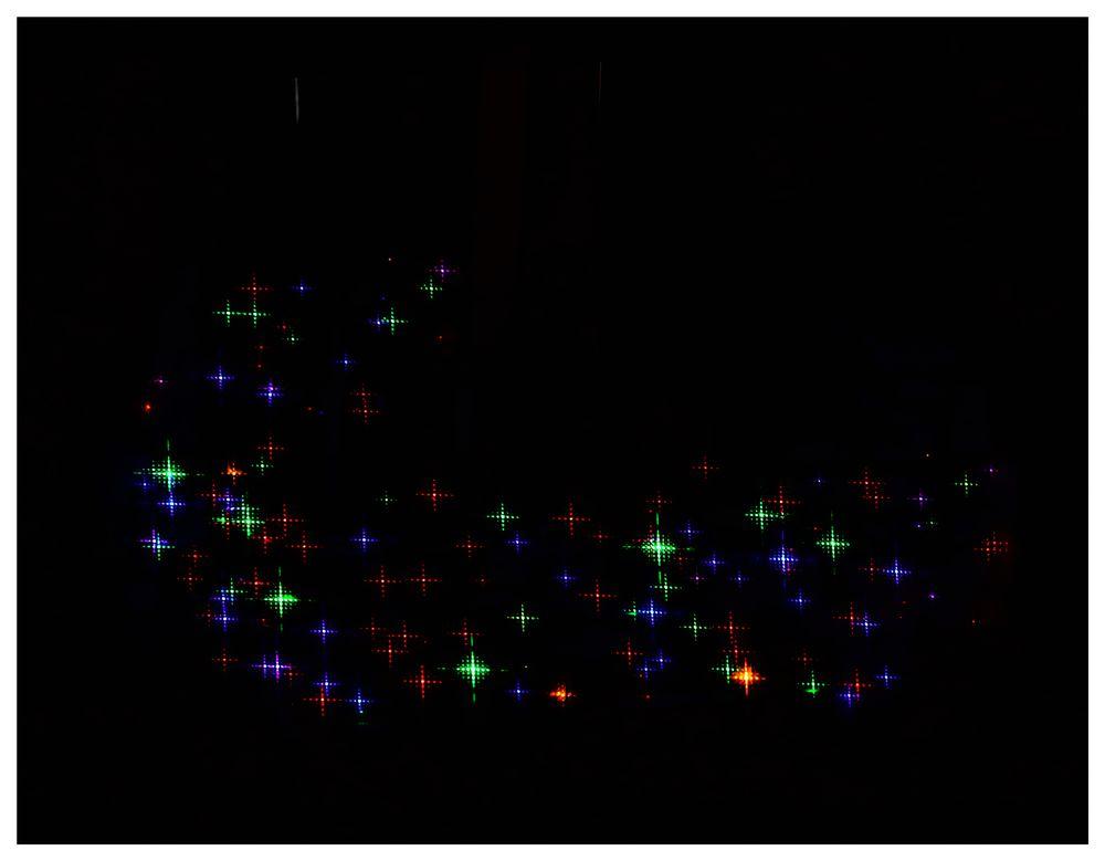 Photo in Urban #diwali #festival #light #colorful #low key #boche #night #city #decoration