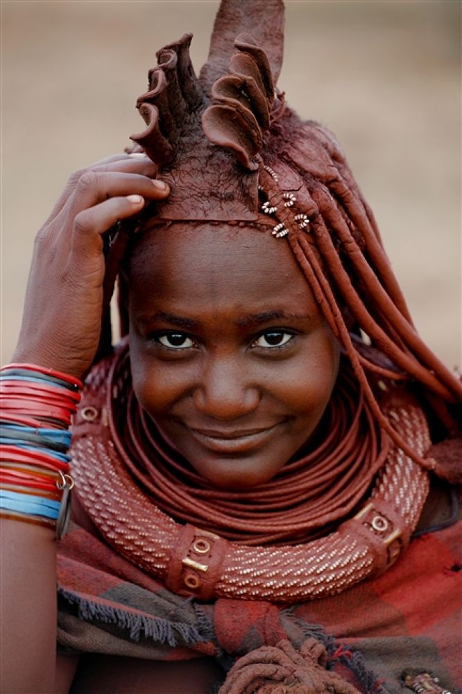 Photo in Random #woman #himba