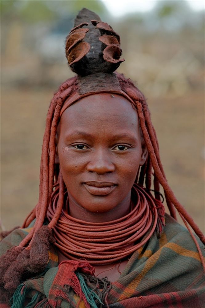 Photo in Random #woman #himba