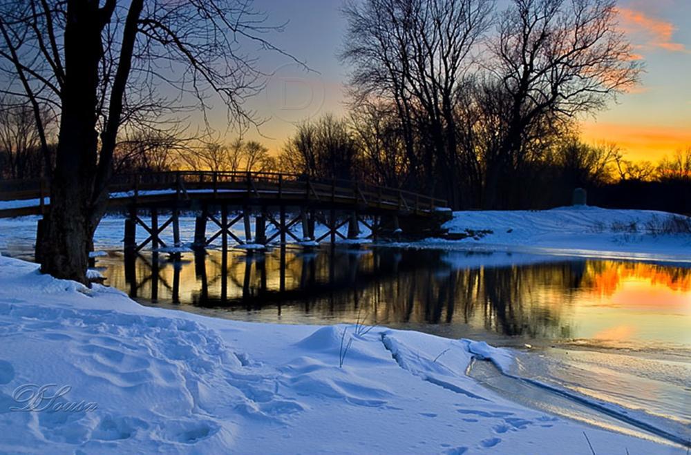 Photo in Landscape #nature #landscapes #sunrise