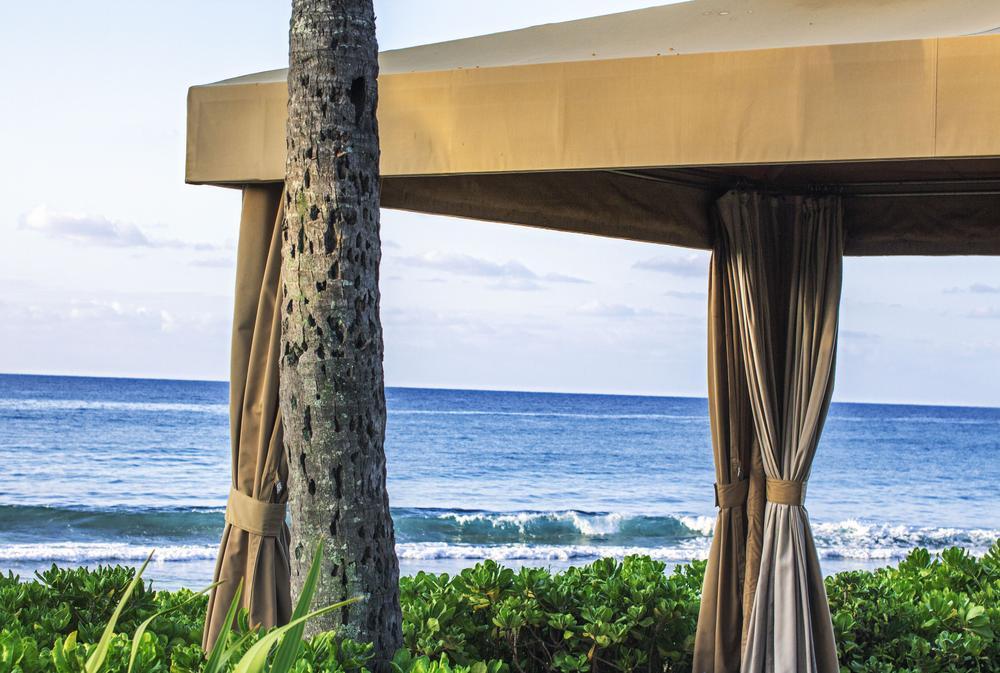 Photo in Sea and Sand #hawaii kauai grandhyatt pa