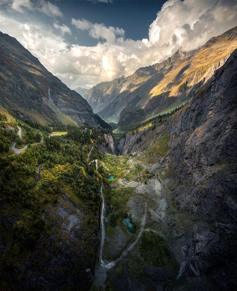 Photo in Landscape #switzerland #alps #mountains #nature #art #landscape #landscape art #landscape photography #world #explore #adventure #hike