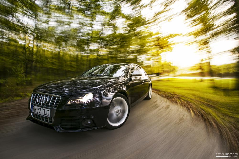 Photo in Vehicle #audi #s4