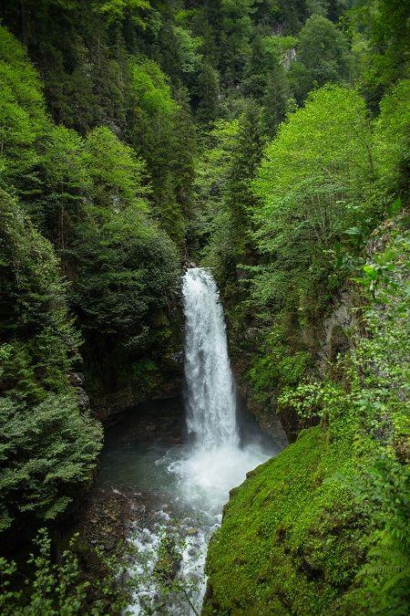 Photo in Landscape #waterfall #şelale #green #water #sal #salih #tbt #newnew #yılmaz #youpic #nikon #canon #landscape