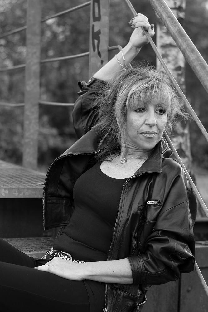 Photo in Portrait #über 50 #portrait #fashion #women #over 50