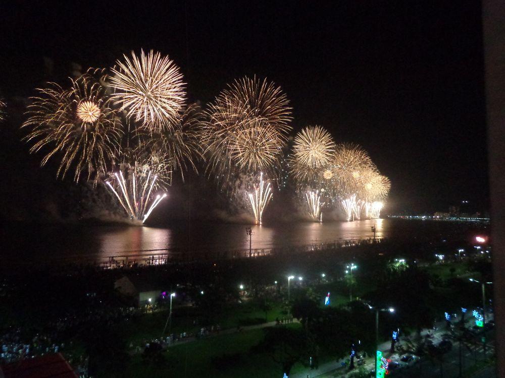 Photo in Landscape #paz #festa #fogos