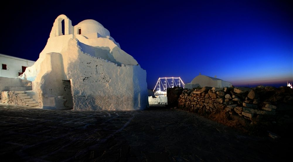 Photo in Random #island #mykonos