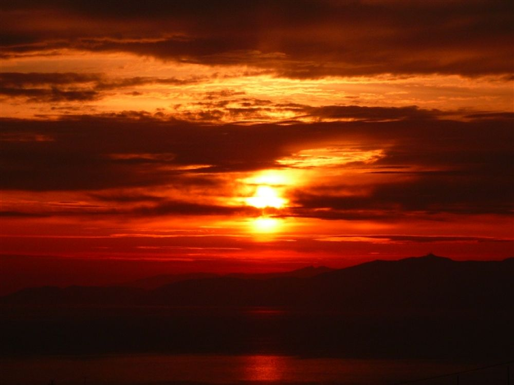Photo in Random #- #sunrise #sifnos