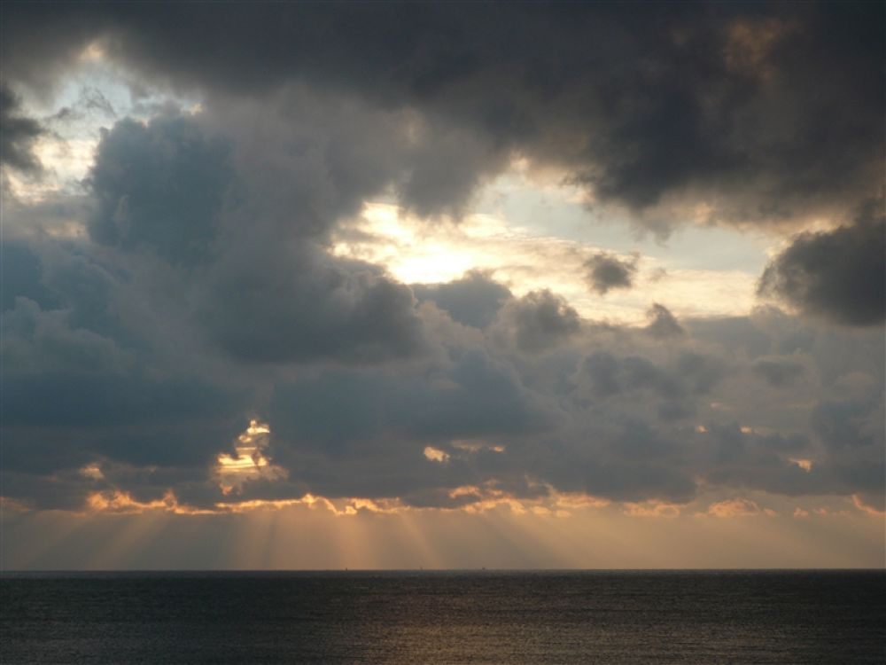Photo in Random #stormy #weather
