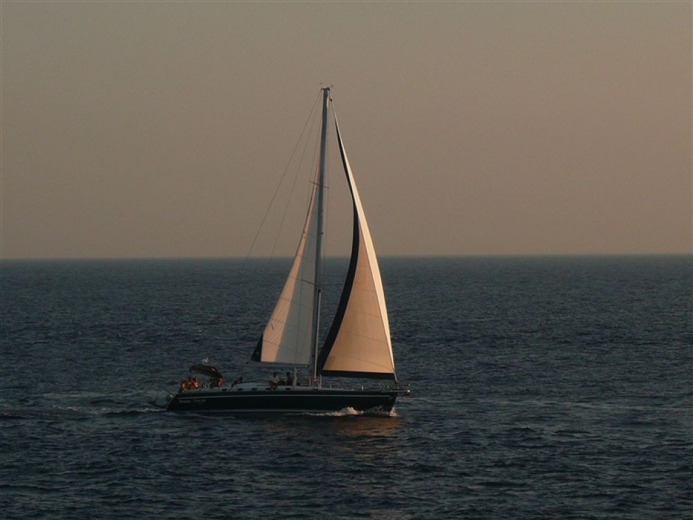 Photo in Random #island #- #sailing #tzia