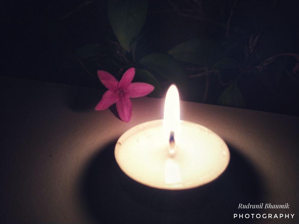 Photo in Random #lights #diwali #flower #colours #crackers #fire #festival