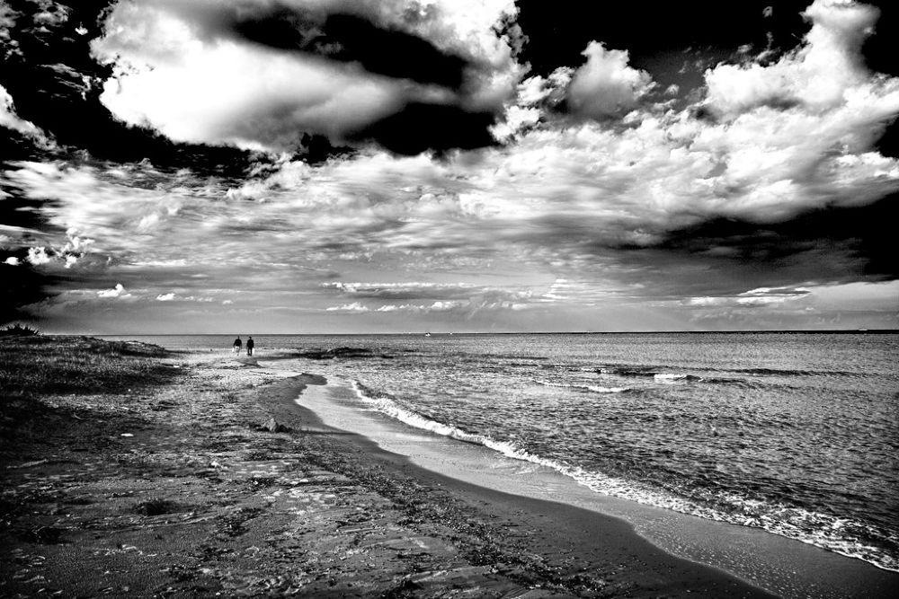 Photo in Black and White #black and white #torchiarolo #salento