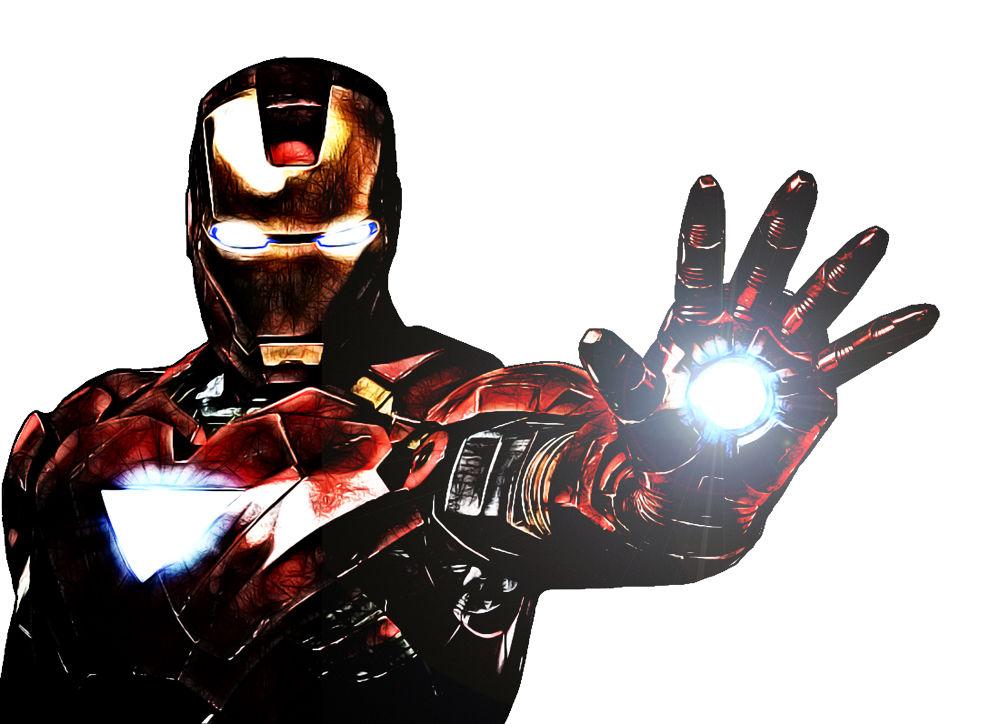 Photo in Film #movie #film #comic #ironman #avenger #marvel #hero #sci-fi #tony stark #avengers