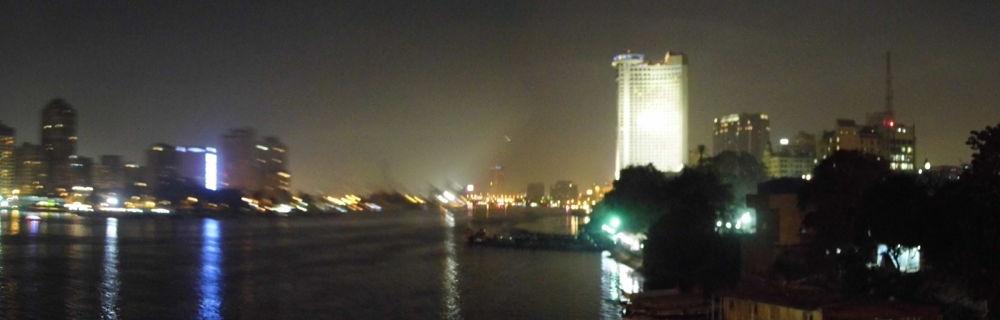 Photo in Random #night of cairo