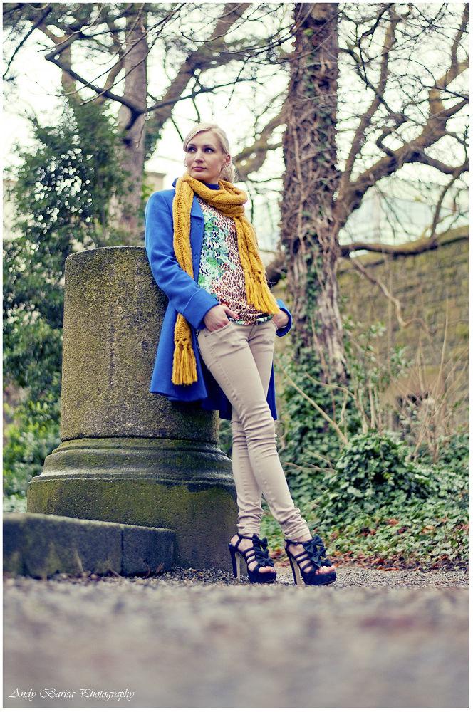 Photo in Portrait #girl #ireland #portrait #dublin #andybarisaphotography #andy barisa photography #https:www.facebook.comandybari