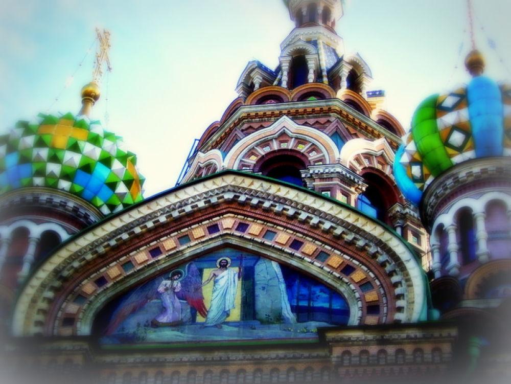 Photo in Random #rusia por angel garcia vtrabaj