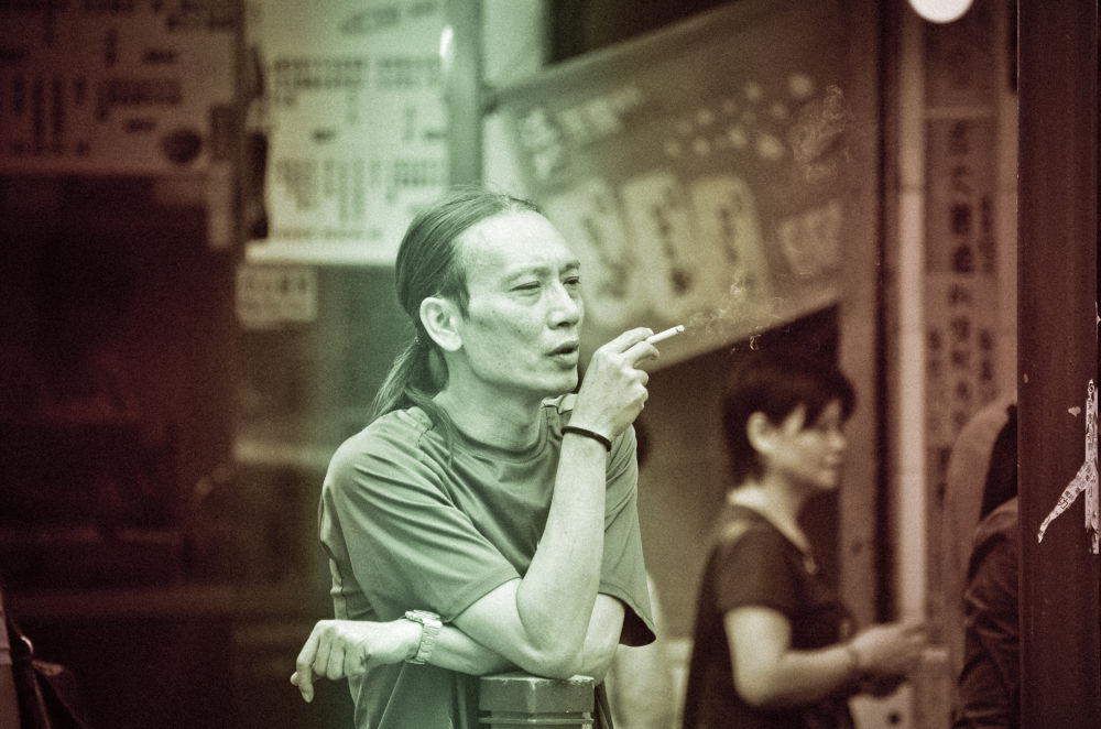 Photo in Random #hong kong