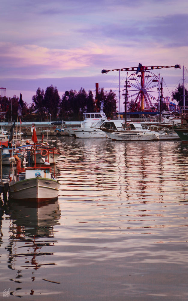Photo in Random #sea #sunset #cañón #mersin