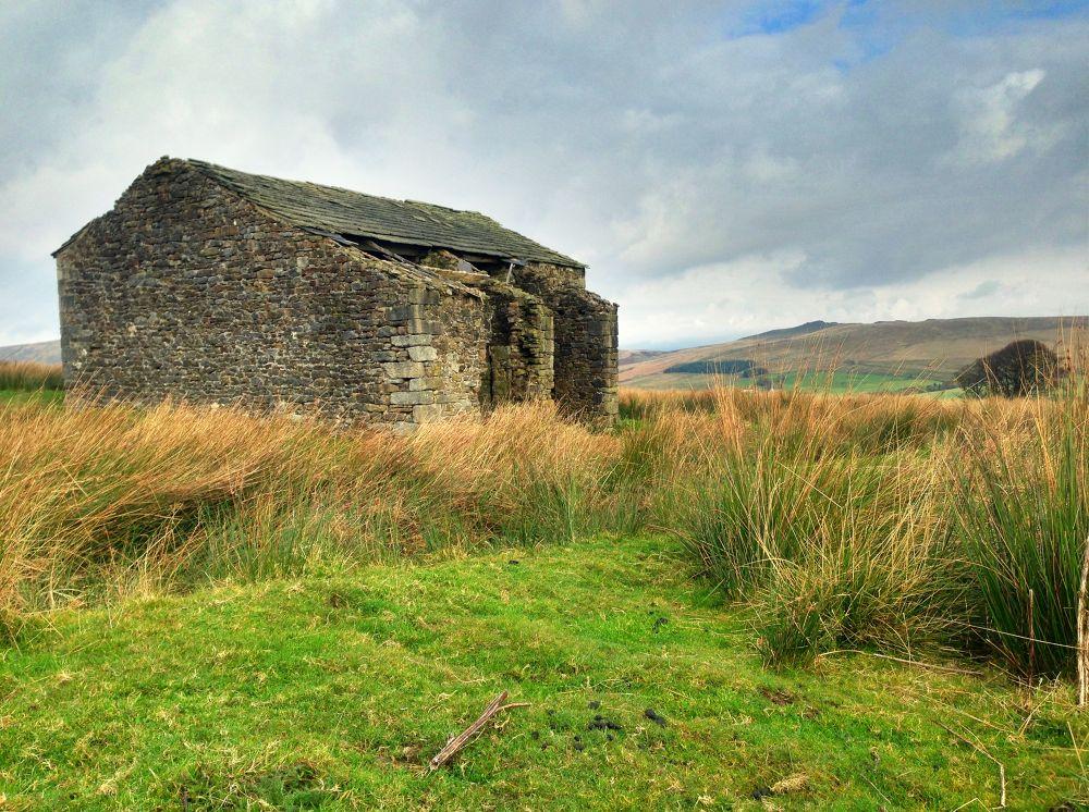 Photo in Landscape #landscape #uk #yorkshire dales