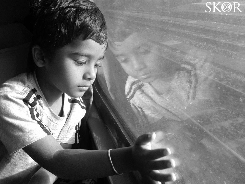Photo in Black and White #people #india #bw #blackwhite #blackandwhite #skor #skor fotografi #santoshkorthiwada
