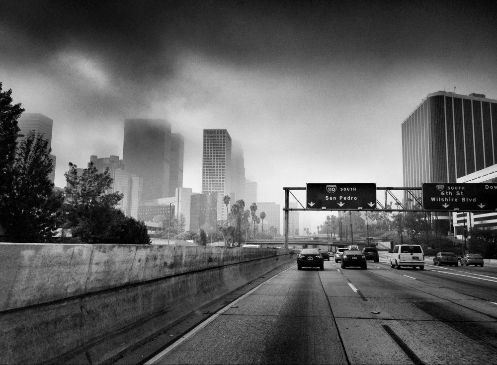 Photo in Urban #california #los angeles