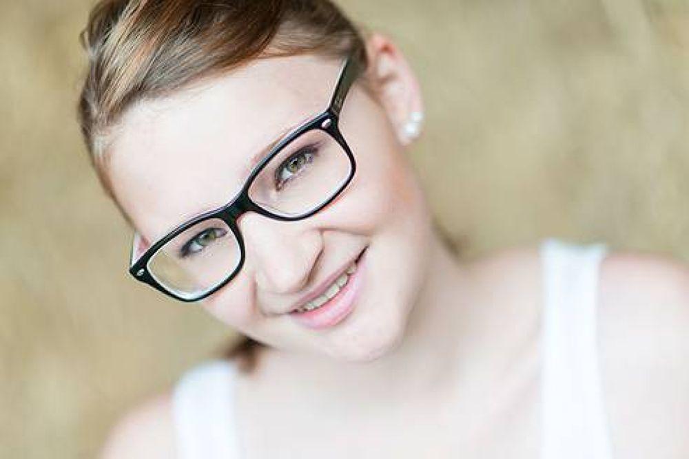 Photo in Portrait #portrait #outdoor #glasses