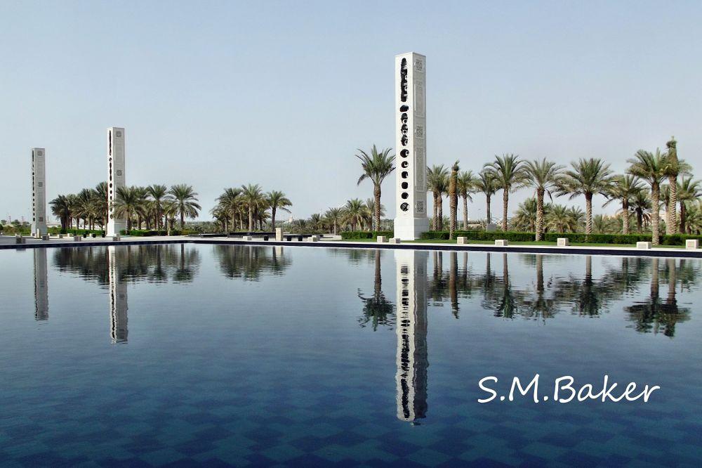 Photo in Landscape #city #water #landscape #building