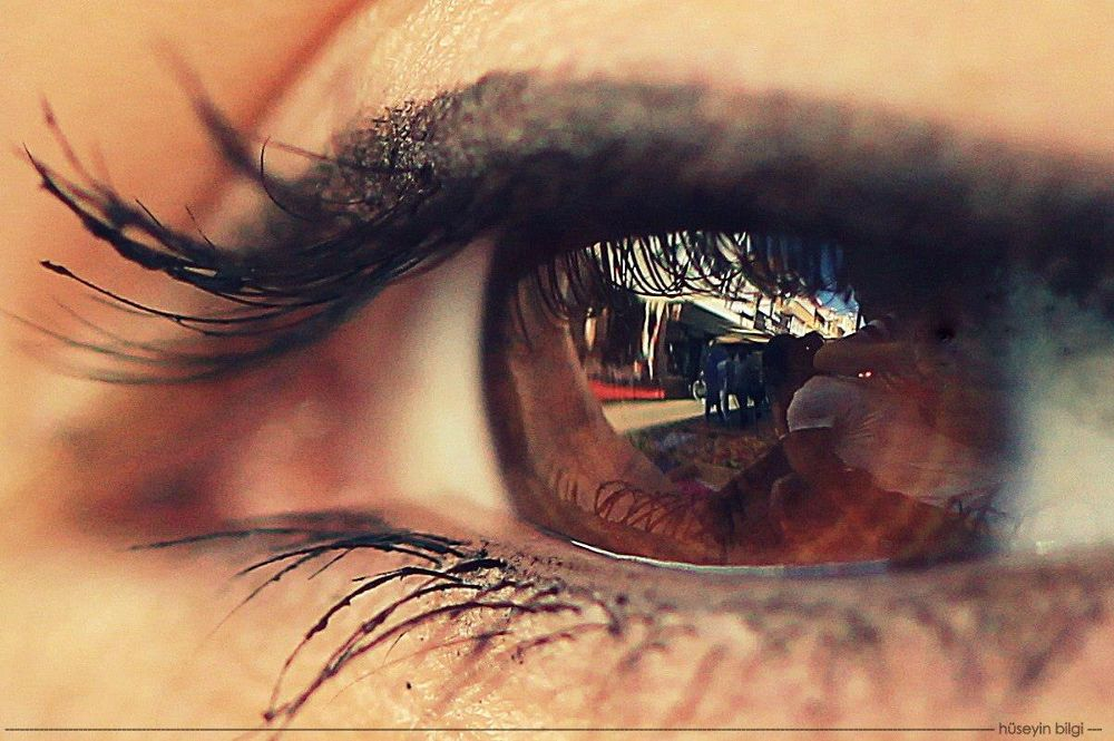 Photo in Random #eye