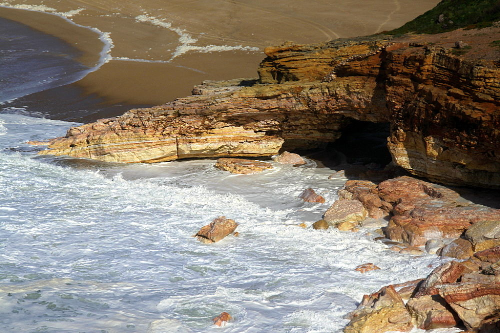 Photo in Nature #water #nature #seas #portugal #beaches
