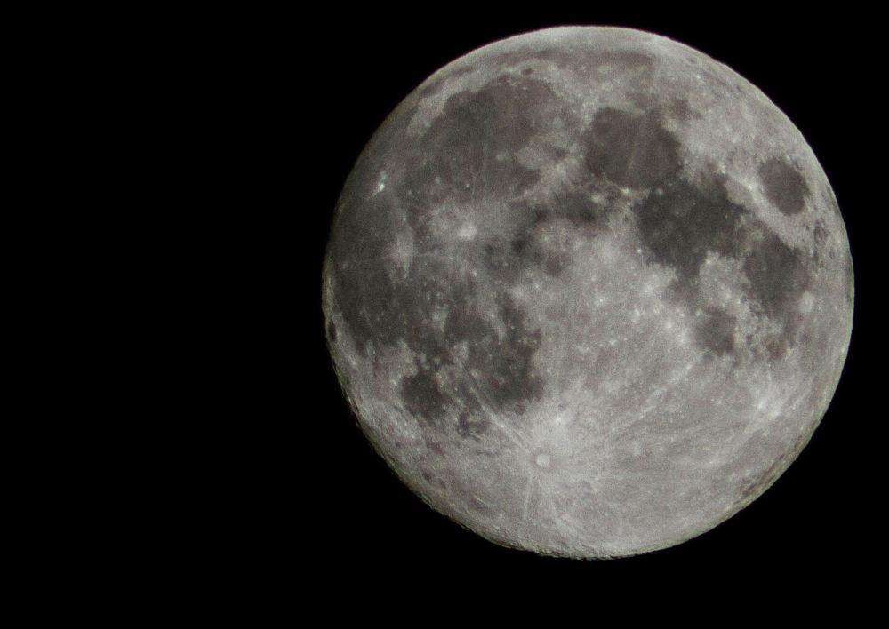Photo in Random #moon #sky #night #zoom #ourniti #damian #michalowski