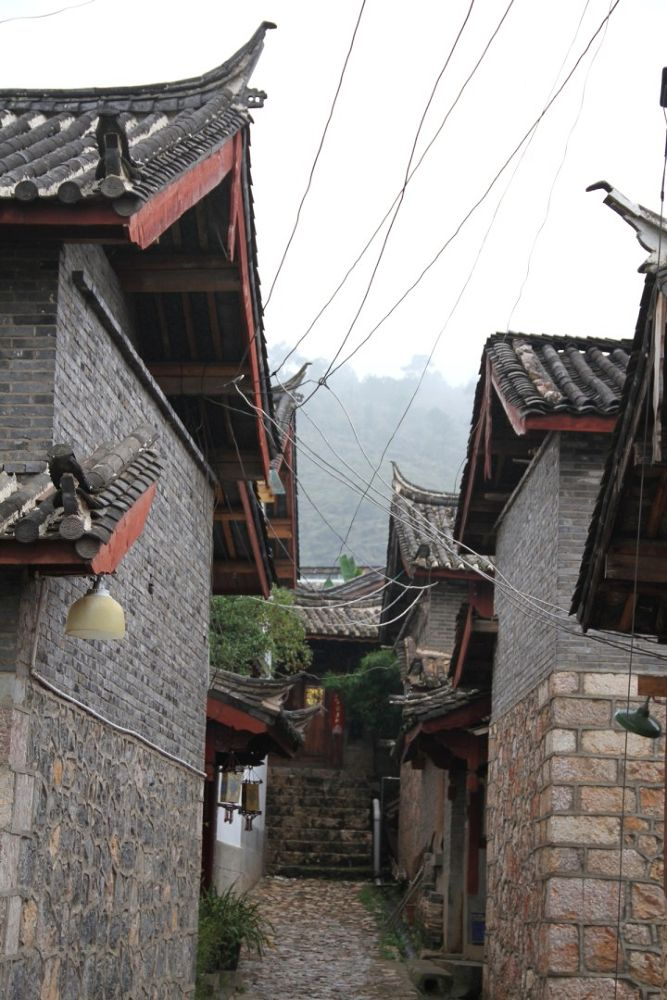 Photo in Random #yunnan - shuhe old town - by l