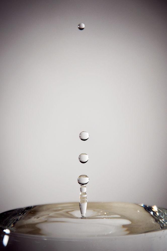 Photo in Random #water #drop