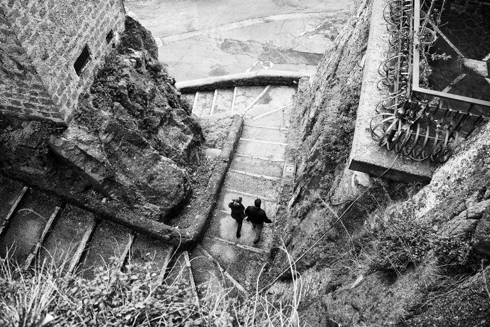 Photo in Black and White #black and white #gallicano del lazio