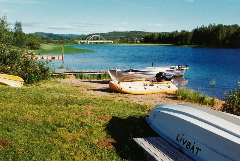 Photo in Random #sweden vacation 1994 - by laow