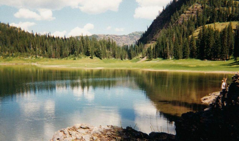 Photo in Random #usa - mt - glacier white water