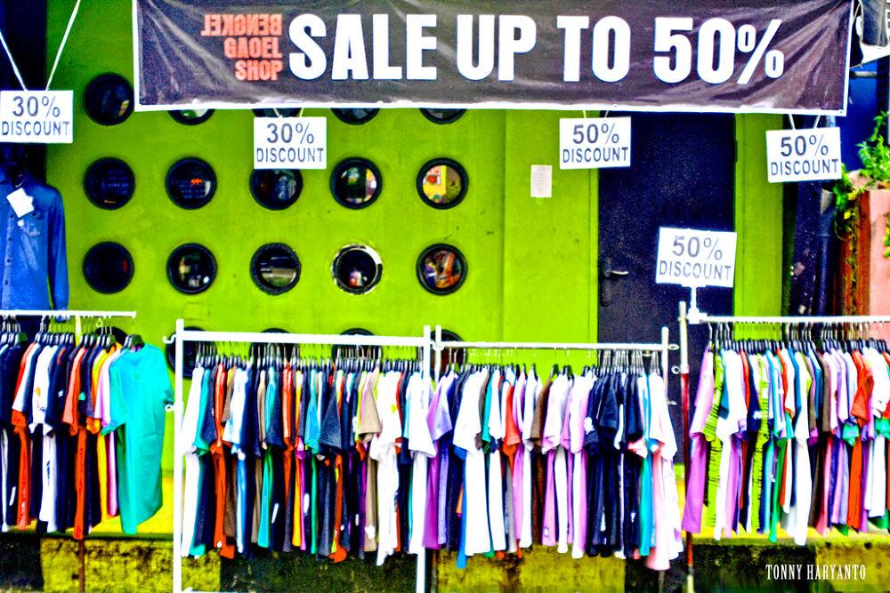 Photo in Random #store #jakarta #sale #promotion
