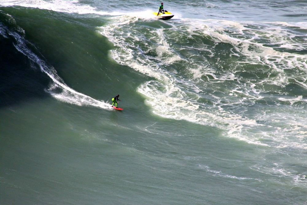 Photo in Sports #water #sea #nature #surf #sports