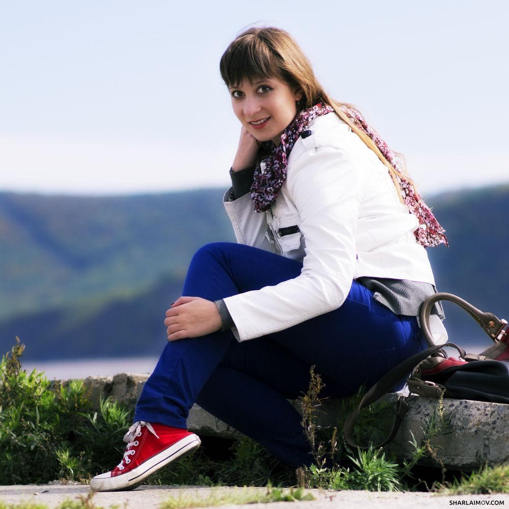 Photo in Portrait #people #portrait