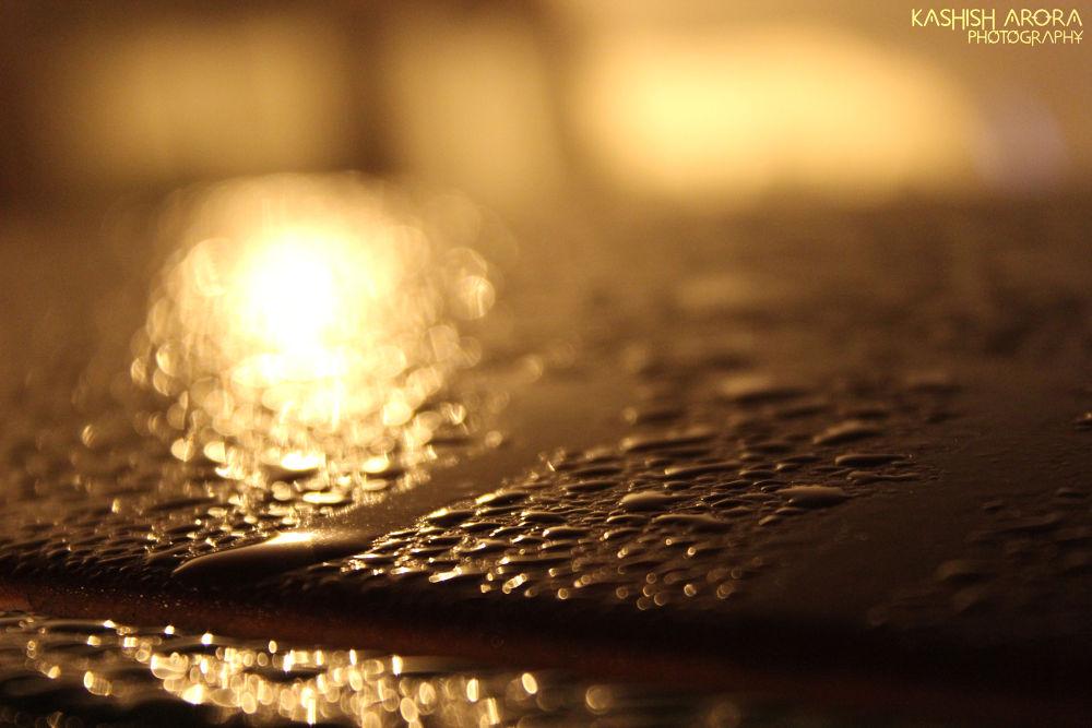 Photo in Random #winter #dew #win #dew drops